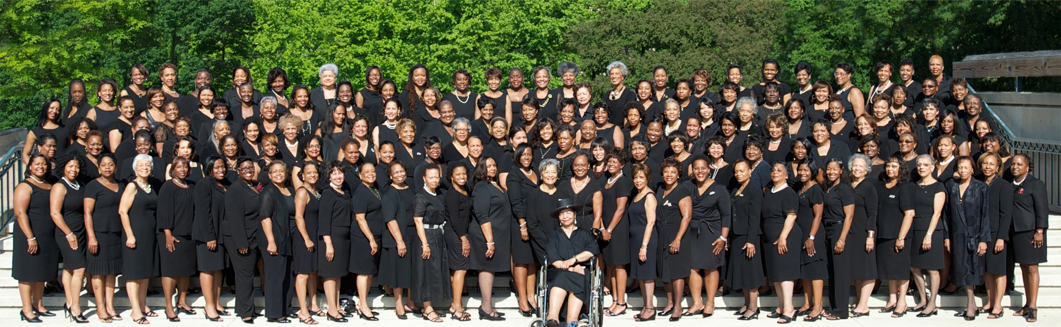 Columbia MD Alumnae Chapter Delta Sigma Theta - homepage image