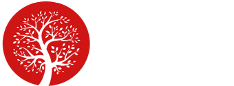 Columbia (MD) Alumnae Chapter Delta Sigma Theta Sorority - logo white
